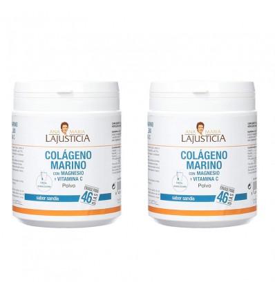 Ana Maria Lajusticia Collagen Marine Sandia 700 g Duplo
