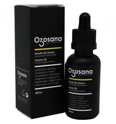 Ozosana Aceite de Ozono 30 ml