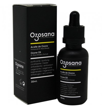 Ozosana Oil Ozone-30 ml