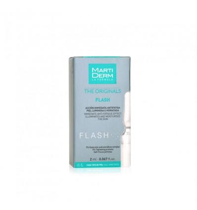 Martiderm Flash Ampola de 2 ml