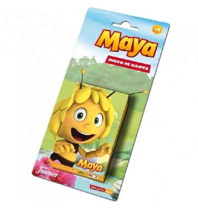 Card game Bee Maya Arkopharma