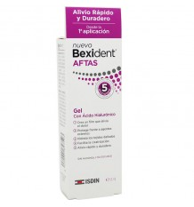 Bexident Aftas Gel 8 ml