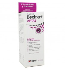 Bexident Aftas Colutorio 120 ml