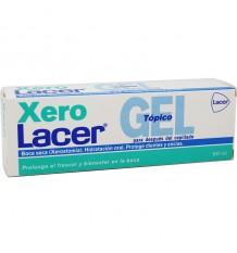 Gel Topique Xérolacer 50 ml