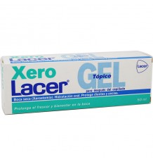 Xerolacer Topical Gel 50 ml