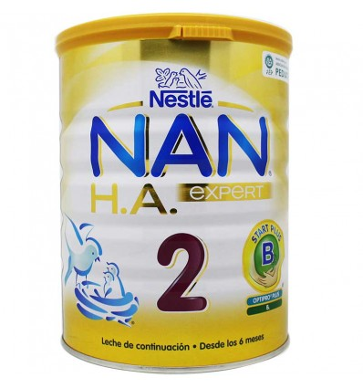 Nan expert Hipoalergenica HA 2 800 g