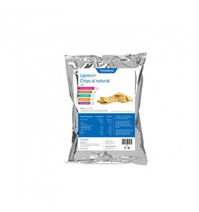 Lignaform Chips al Natural 30 g