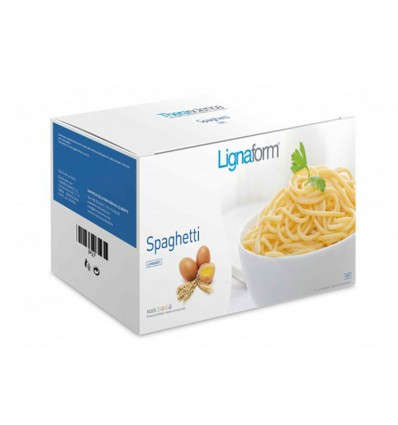 Lignaform Spagheti 4 Raciones