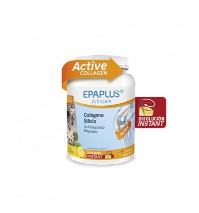 Epaplus Arthicare Instant Zitrone 334 g