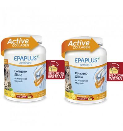 Epaplus Arthicare Instant Limon 668 g Duplo Oferta