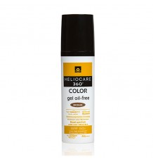 Heliocare 360 Color Gel Oil free Bronze 50 ml