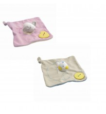 Chicco Doudou Soft Color