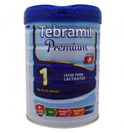 Tebramil Prime de 1 800 g farmaciamarket