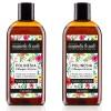 Nuggela Sule Shampoo Polinésia Queratina Duplo 500 ml