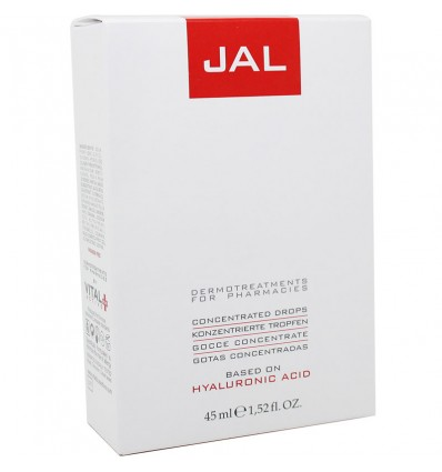 Vital Plus Jal Acido Hialuronico 45 ml