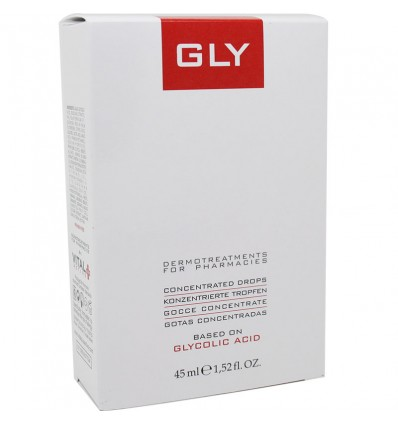 Vital Plus Gly Acido Glicolico 45 ml