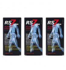 Rs7 Plus Joints Triple Line 90 Capsules
