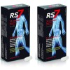 Rs7 Articulations Duplo 60 Capsules