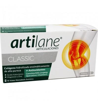 Artilane Pro 15 Viales