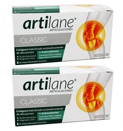 Artilane Pro 30 viales duplo