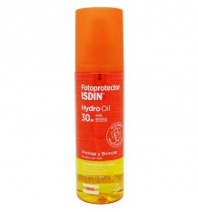 Fotoprotector Isdin 30 Hidrooil 200 ml