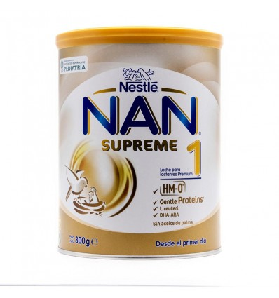 Nan Optipro Supreme 1 800 g