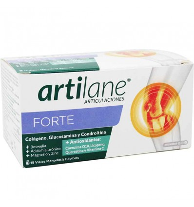 Artilane Forte 15 Ampullen