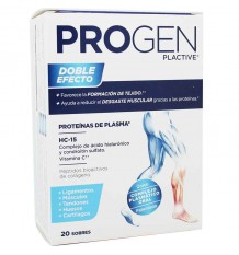 Plactive Progen 20 Sticks