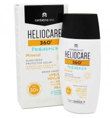 Heliocare 360 Pediatrics Mineral 50 ml