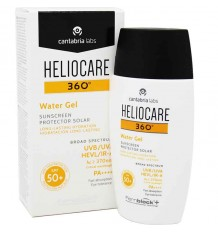 Comprar Heliocare 360 Water Gel 50 ml