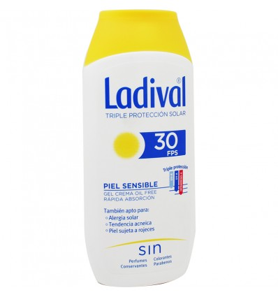 Ladival 30 Gel Crema 200 ml