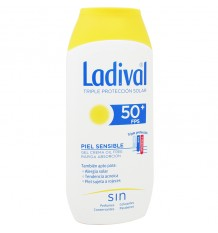 Ladival 50 Gel Crema 200 ml