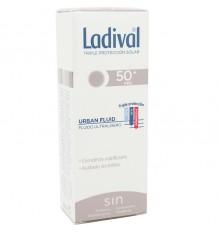 Ladival Urbain Fluide 50 Fluide ultra-léger de 50 ml