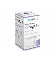 Physiomance Oméga 3 30 Perles