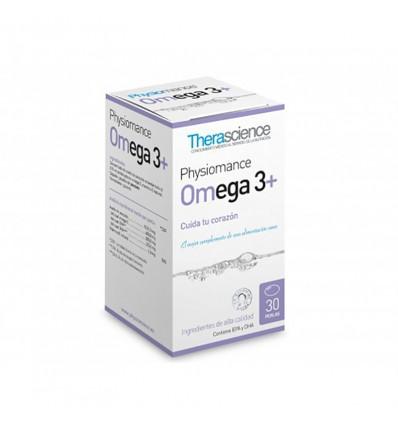 Physiomance Omega-3-30 Perlen
