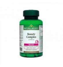 Nature ' s Bounty Beauty-Komplex Schönheit Biotin 60 Tabletten