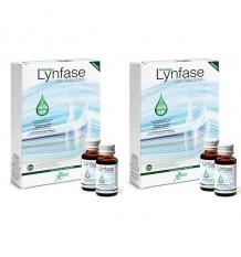 Lynfase Liquide De 24 Bouteilles Duplo Promotion