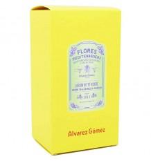 Alvarez Gomez Jardin Te Verde 80 ml