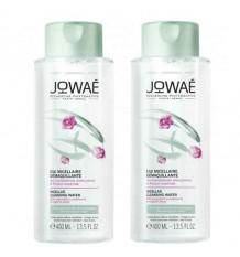 Jowae Micellar Water make-up-Entferner 400 ml Dual Supply