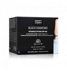 Martiderm Diamant Noir Epigence Optima SPF50 30 ampoules