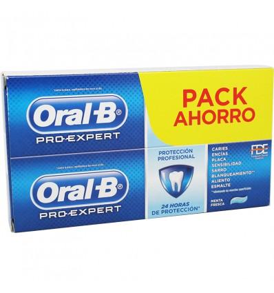 Oral B Pro Expert 100 ml Duplo Promocion