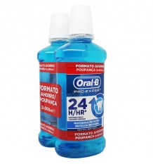 Oral B Proteccion Profesional Colutorio 1000 ml