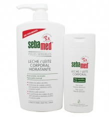 Sebamed Leche Corporal 750 ml Regalo 200 ml