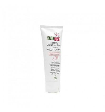 Sebamed Crema de Manos 75 ml