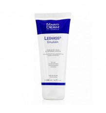 Martiderm Legvass-Emulsion 200 ml