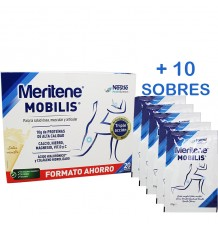 Meritene Mobilis 20+10 Pack