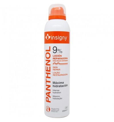 Insigny Panthenol 9% 250 ml