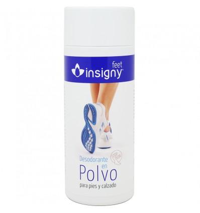 Insigny Desodorante Polvo Pies 90 g