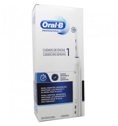 Oral B Cepillo Cuidado Encias 1
