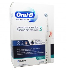 Oral B Toothbrush Pro 3 Care Gums